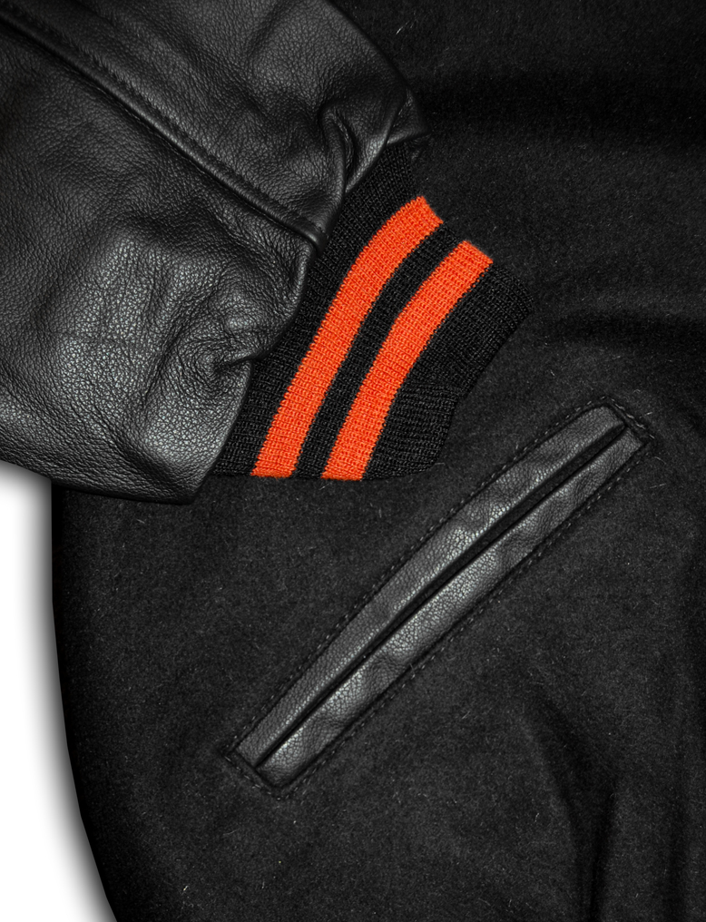 %20Varsity-Letterman-Jackets/black-orange-pocket-closeup.jpg