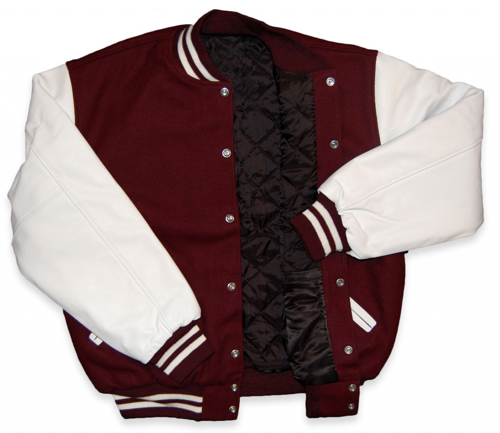 %20Varsity-Letterman-Jackets/closeup-of-maroon-and-white.jpg