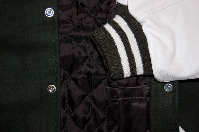 %20Varsity-Letterman-Jackets/dark-green-white-closeup-lining.jpg