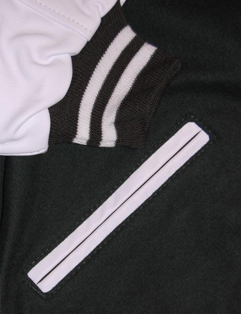 %20Varsity-Letterman-Jackets/dark-green-white-pocket-closeup.jpg