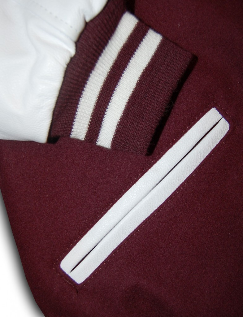 %20Varsity-Letterman-Jackets/leather-pocket-of-maroon-white-varsity-jacket.jpg