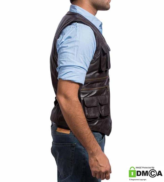 Jurassic World Vest Chris Pratt