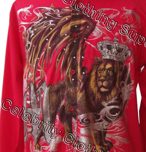 MJ-Pics/MJ%20This%20Is%20It%20clothing/mj-this-is-it-lion-shirt-2.jpg