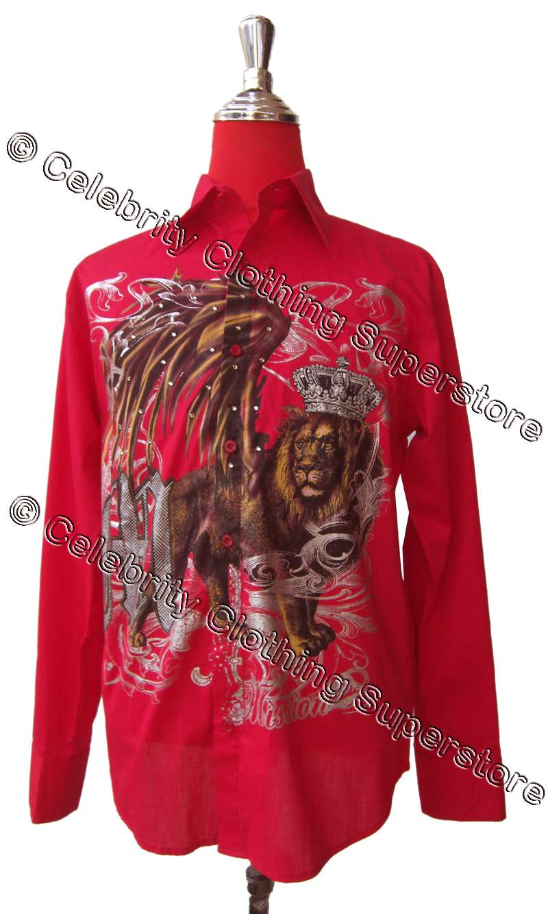 MJ-Pics/MJ%20This%20Is%20It%20clothing/mj-this-is-it-lion-shirt.jpg