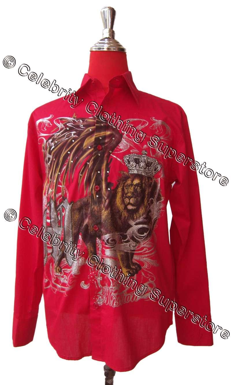 MJ-Pics/MJ%20This%20Is%20It%20clothing/mj-this-is-it-lion-shirt.jpg