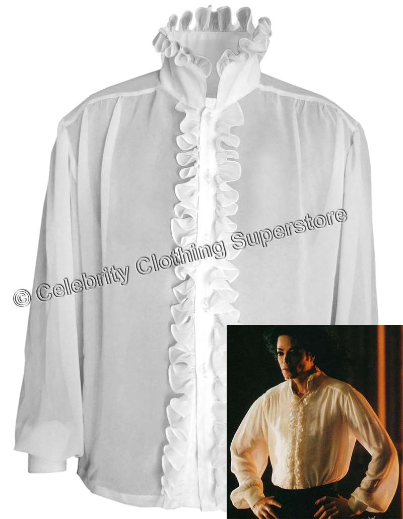 MJ-Pics/michael%20jackson%20thriller%20ghost%20shirt/mj-ruffle-thriller-ghost-shirt.jpg