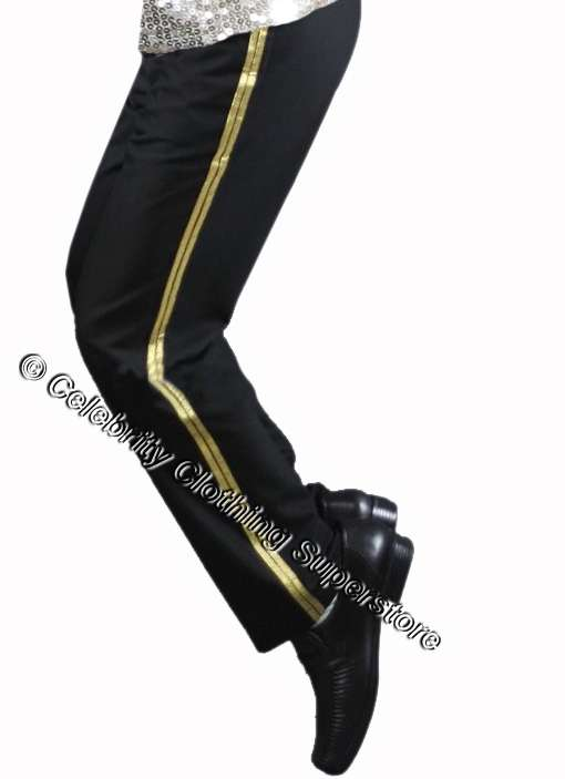 MJ-Pics/michael-jackson-2-stripe-trousers/mj-2-stripe-gold-pants.jpg
