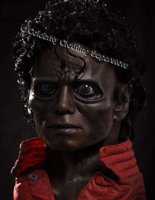 MJ-Pics/wolf-head-michael-jackson-thriller-movie/mj-zombie-head-thriller-a.jpg
