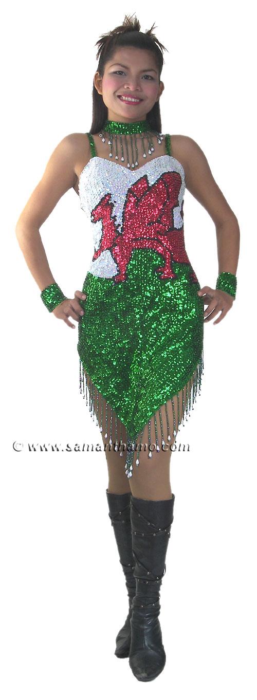 Sequin-Dresses/RM327-WELSH-Flag-costume-dress-sequin.jpg