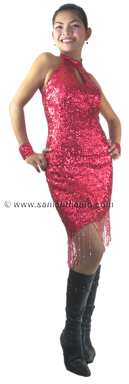 Sequin-Dresses/RM504-red-sequin-chinese-dress-pattern.jpg