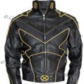 X-MEN 2 UNITED - WOLVERINE Leather Jacket (TAILOR MADE)