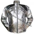 MJ COOL ! - Platinum Beat It Jacket - NEW STYLE!