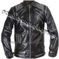 MJ Black Beat It Jacket - (Metal Shoulders) - PRO - (All Sizes!)