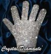 Michael Jackson Diamante ' PERFORMERS - GLOVE (Pro Series)