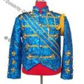 MJ COOL ! Sequin Military Jackets Any Color (Pro Series)