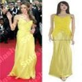 ANGELINA JOLIE Cannes 2007 Award Gown