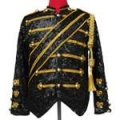 MJ WALK OF FAME JACKET (Pro Series)