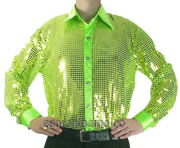 cabaret-show-business-entertainers-clothing/sequin-stage-cabaret-entertainers-dance-shirt/green-men%27s-sequin-shirt.jpg