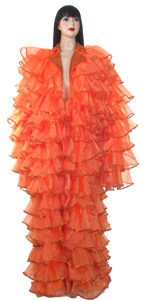https://michaeljacksoncelebrityclothing.com/drag-queen-show-coats/STC2053-orange-organza-ruffle-costume.jpg