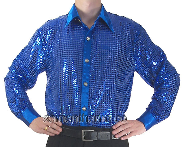 https://michaeljacksoncelebrityclothing.com/entertainers-stage-shirts/SC08-blue-men-cabaret-sequin-shirt.jpg