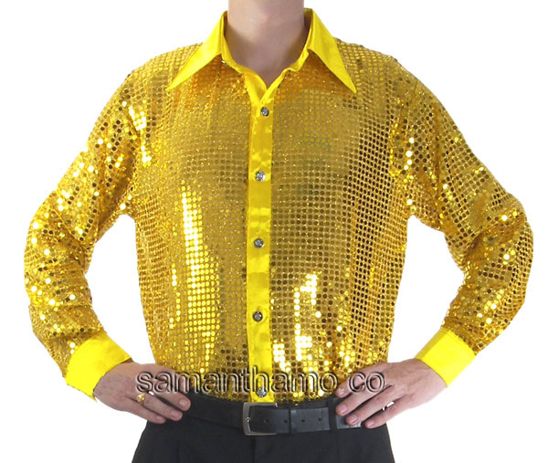 https://michaeljacksoncelebrityclothing.com/entertainers-stage-shirts/SC11-yellow-men-cabaret-sequin-shirt.jpg