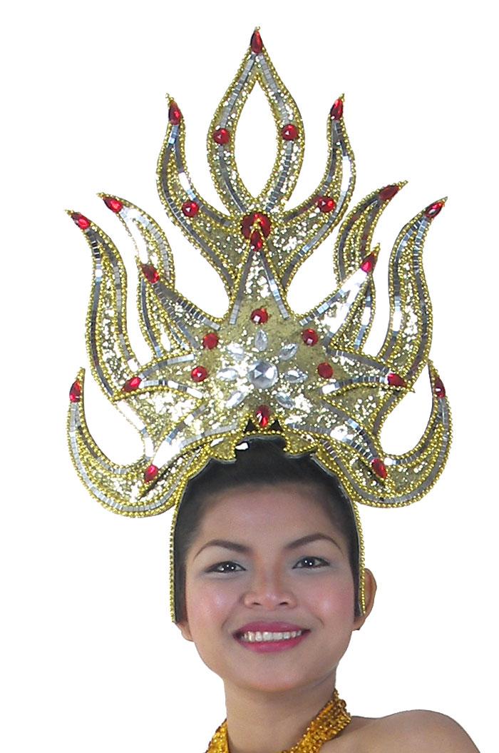 https://michaeljacksoncelebrityclothing.com/exotic-head-dresses/HD510-fancy-flower-glitter-feather-headdress.jpg
