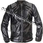 Michael Jackson Black Beat It Jacket - Ready To Ship! (Small)