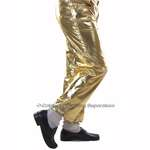MJ Entertainers HIStory Tour Trousers - Click Image to Close