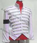 Michael Jackson 35th Grammy Awards Jacket - PRO - (All Sizes!) - Click Image to Close