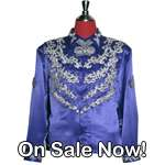 Available Now! - Christian Audigier's 50th Birthday Jacket'