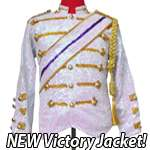 NEW ! Pro Series Victory Jacket Now Available!