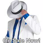Michael Jackson Smooth Criminal FULL Outfit - Pro Series