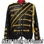 NEW! Pro Series Walk Of Fame Jacket Available Now!