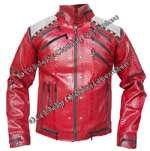 MJ Bad Tour ' Beat It ' Jacket - Pro - (All Sizes!) - Click Image to Close
