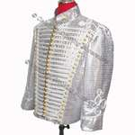 MJ History Tour Military Jacket - Pro (All Sizes!) - Click Image to Close