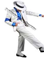 Smooth Criminal FULL Outfit - Pro Series