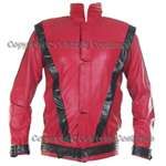 Michael Jackson Thriller Jacket - Ready To Ship! (Small)