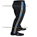Circus Ringmasters Performance Trousers