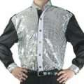 MJ Billie Jean Motown Shirt - (XX Small - XXX Large) - Standard