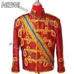 MICHAEL JACKSON ' AMERICAN MUSIC AWARDS JACKET - PRO SERIES