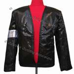Michael Jackson BILLIE JEAN JACKET (Premiere)