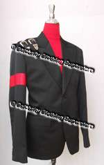 3RD ANNUAL SOUL TRAIN AWARDS JACKET - PRO SERIES