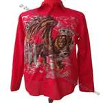 Michael Jackson ' This Is It ' Lion Shirt - Pro Series