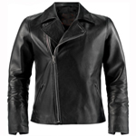 Nicolas Cage Ghost Rider Biker Leather Jacket (TAILOR MADE) - Click Image to Close