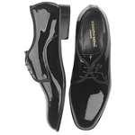 Michael Jackson Patent Leather Shoes - (Pro Series)