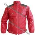 NEW! MJ Red Beat It Jacket - PRO SERIES - (All Sizes!)