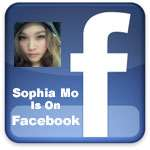Chat with Sophia Mo on facebook! Get Latest Updates!