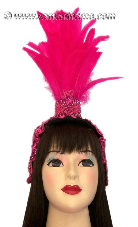 https://michaeljacksoncelebrityclothing.com/ready-made-head-dresses/HD300-pink-bird-ostrich-feather-las-vegas-showgirl.jpg