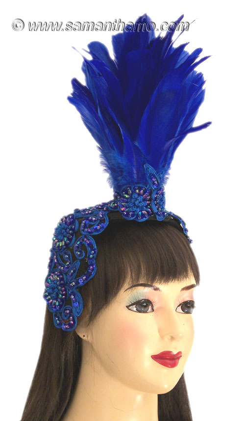 https://michaeljacksoncelebrityclothing.com/ready-made-head-dresses/HD307-blue-feather-las-vegas-showgirl-head-dress.jpg