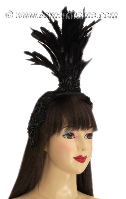 https://michaeljacksoncelebrityclothing.com/ready-made-head-dresses/HD308-black-feather-las-vegas-showgirl-head-dress.jpg